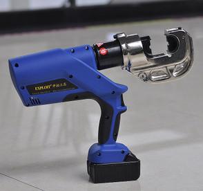 电动压接钳大全 充电式液压钳制造厂家