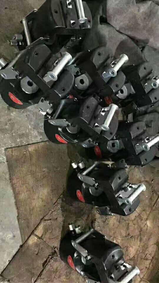 本田导线液压机型号 雅马哈压接机规格图片