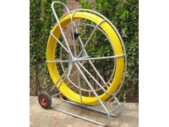 电缆引线器参数 管道穿线器生产厂家