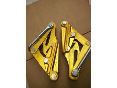 铝合金导线卡线器参数 绝缘导线卡线