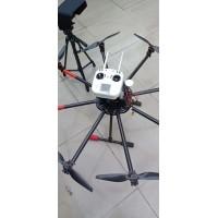 8爪电力架线无人机参数 电力架线
