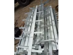 电缆支架规格型号 电缆支架制造厂家