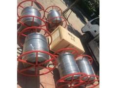 钢丝绳规格型号大全 钢丝绳生产厂家