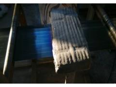 打包钢带烤蓝设备生产线