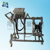 消毒液灌装桶设备消毒剂定量分装