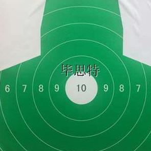 室内打靶场设备配置及专业装修建设---公安局建设室内靶场方案