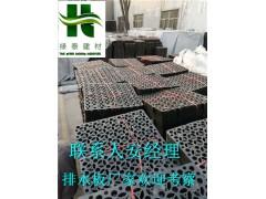 今日报价-南宁2.5公分30高蓄排水板