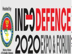 Indodefence2020第九届印尼国际防务展
