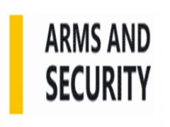 ARMS2020第17届乌克兰国际防务与军警展