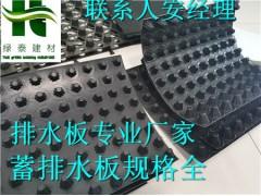 连云港3公分绿化种植车库排水板%厂