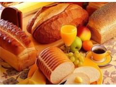 2020年上海国际烘焙食品原料展