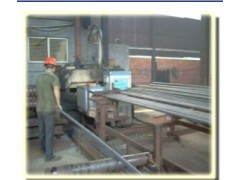 冷拔异型钢热轧头加热电炉