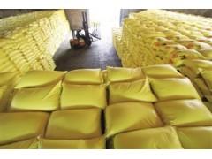 美国复合肥化肥进口报关费用广州报