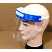 防护面罩海绵厂家-防护面罩应用