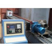 泵管内壁淬火成套设备