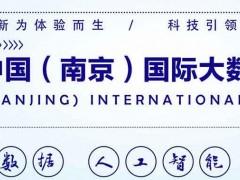 2020第十三届南京国际大数据博览会