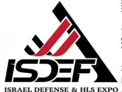 ISDEF2021第12届以色列国际防务与军警展