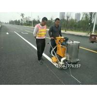 公路标志划线机热熔手推式标线机