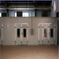 厂家加工定制面漆房底漆房 技术