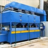 各种化工车间废气处理专用催化燃