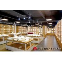 南京展柜定做 展示设计与效果图