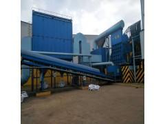 2000KW废钢破碎除尘器厂家设计方案