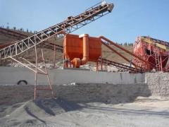 采石场除尘器价格-采石场除尘器简介
