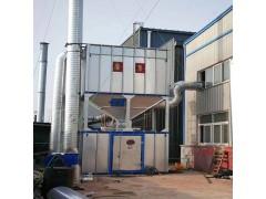 木器加工厂专用长方形除尘器设计方