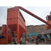矿山破碎机除尘器日常保养和注意