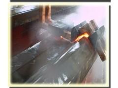 超音频机床导轨淬火一体机