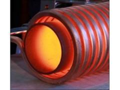 地桩头部加热电炉