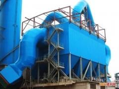 电改袋除尘器改造技术总结与管理常