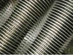 激光焊接翅片管