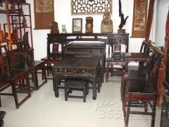 意大利旧家具在广州港进口清关单证