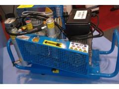 科尔奇MCH6SH本田汽油机空气压缩机
