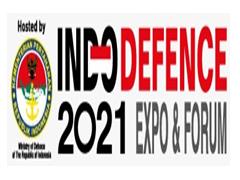 Indodefence2021第九届印尼(雅加达)国际防务展