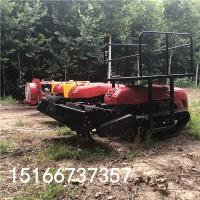 多功能农用柴油微耕机履带式微型
