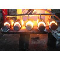 销子、连杆锻造加热电炉