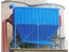 水泥窑电改袋除尘器设计规范