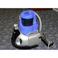 扫地机器人出口国外后被退运返修的流程是?