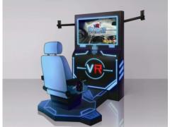 VR汽车模拟驾驶机器出口退运返修流