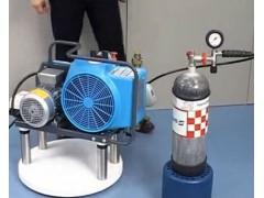 宝华BAUER100高压空气压缩机充气泵