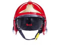 MSA梅思安F1XF 系列消防头盔