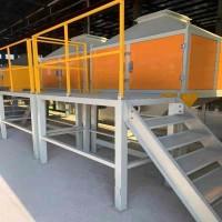 各种规格催化燃烧 废气处理设备