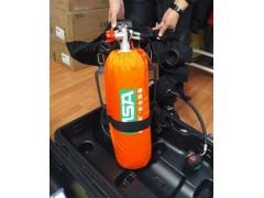 气瓶带表梅思安 AX2100正压空气呼吸