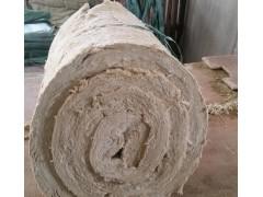 防火铝箔复合岩棉卷毡厂家 设备管道