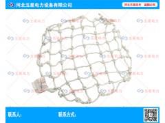 窨井井盖防护网  井盖安全防护网生