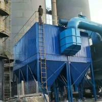 吉林电改袋除尘器选型依据及技术