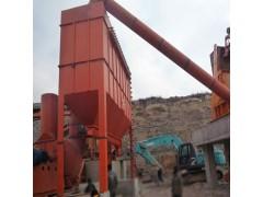 矿山除尘器改造原因分析及新技术运