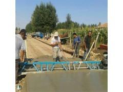 混凝土摊铺整平机框架式整平机混凝